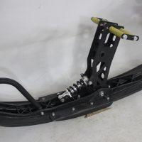 Гусенциа на питбайк_гусеничный комплект для питбайка_сноубайк комплект на мотоцикл_snowbike kit_5