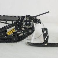 Snowbike KIT_гусеница для мотоцикла_гусеничный комплект для мото_гусеница на питбайк_1
