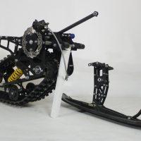 Snowbike KIT_гусеница для мотоцикла_гусеничный комплект для мото_гусеница на питбайк_8