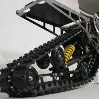 Snowbike KIT_гусеница для мотоцикла_гусеничный комплект для мото_гусеница на питбайк_9