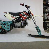 гусеница на мотоцикл питбайк_6