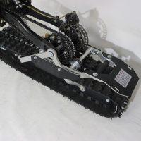 Сноубайк_гусеница для мото_гусеница на питбайк_гусеничный комплект_снегоходный комплект_гусеница на ИЖ YBR_YetiExpress_Кубена_Snowrider_3
