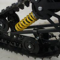 Snowbike KIT_гусеница для мотоцикла_гусеничный комплект для мото_гусеница на питбайк_3