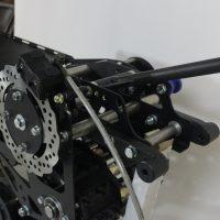 Snowbike KIT_гусеница для мотоцикла_гусеничный комплект для мото_гусеница на питбайк_6